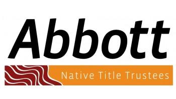 Abbott Native Title Trustees's logo