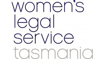 Women's Legal Service Tasmania's logo