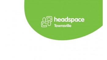 headspace - NAPHL Townsville's logo