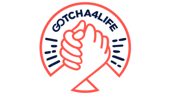Gotcha4Life's logo