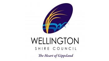 Wellington Shire Council's logo