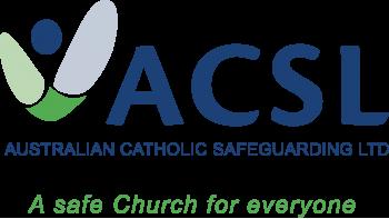Australian Catholic Safeguarding LTD's logo