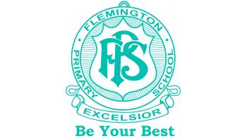 Flemington Primary School's logo