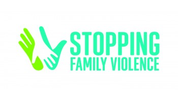 Stopping Family Violence's logo