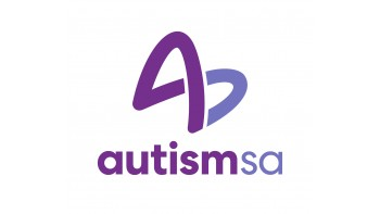 Autism SA's logo