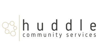 Huddle Community Services's logo
