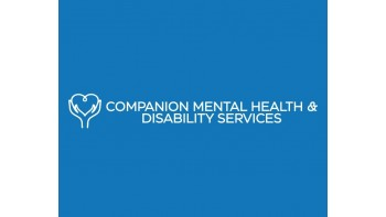 Companion Mental Health and  Disability Services's logo