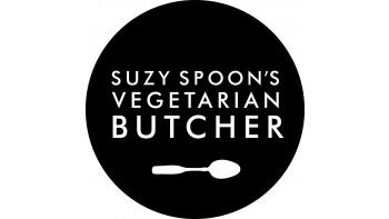 Suzy Spoon's Vegetarian Butcher's logo