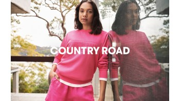 Country Road Group's logo