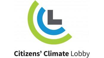 Citizens' Climate Lobby's logo