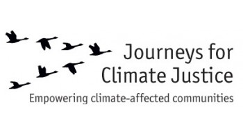 Journeys for Climate Justice's logo