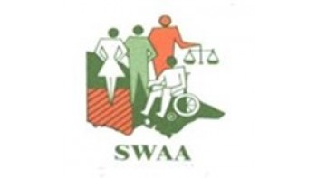 South West Advocacy Association's logo