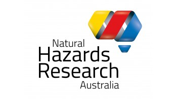 Natural Hazards Research Australia's logo