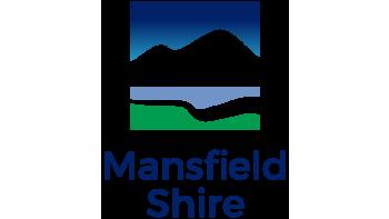 Mansfield Shire Council's logo