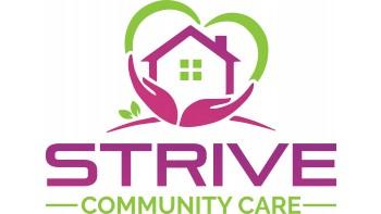 Strive Community Care's logo