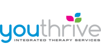 Youthrive's logo