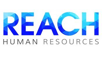 Reach HR 's logo