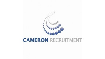 Cameron Recruitment's logo