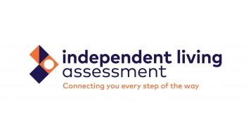 Independent Living Assessment's logo