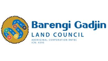 Barengi Gadjin Land Council's logo