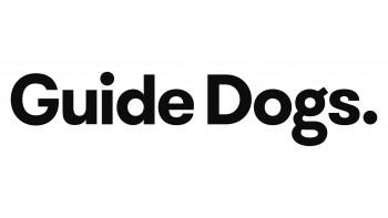 Guide Dogs SA/NT's logo