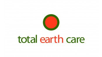 Total Earth Care's logo