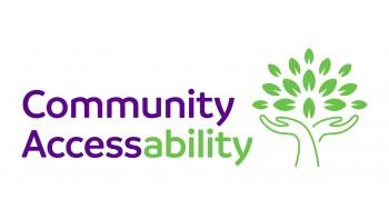 Community Accessability's logo