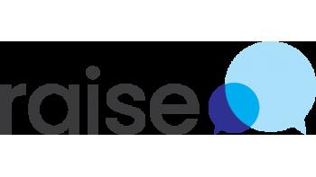 Raise Foundation's logo