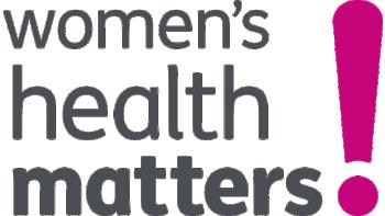 Women's Centre for Health Matters Inc's logo