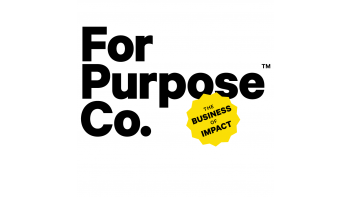 ForPurposeCo's logo
