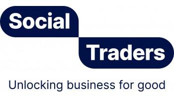 Social Traders 's logo