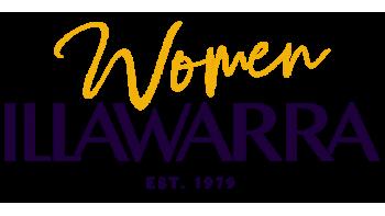 Women Illawarra's logo