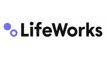 LifeWorks Australia's logo