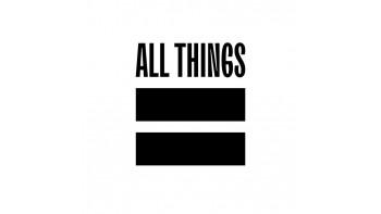 All Things Equal's logo