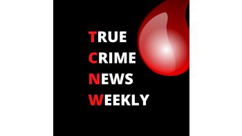 True Crime News Weekly's logo