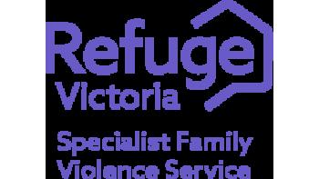Refuge Victoria Inc's logo