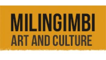 Milingimbi Art and Culture's logo
