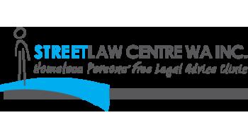 Street Law Centre WA Inc.'s logo