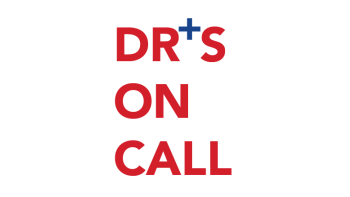 Dr's On Call's logo