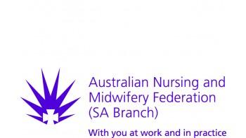 Australian Nursing & Midwifery Federation (SA Branch)'s logo