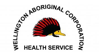Wellington Aboriginal Corporation Health Service's logo