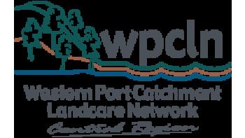 Western Port Catchment Landcare Network's logo