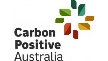 Carbon Positive Australia's logo