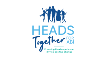 Heads Together for ABI's logo