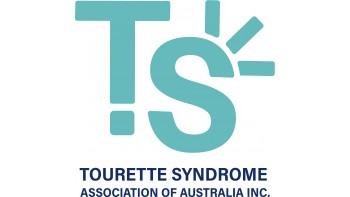 Tourette Syndrome Association of Australia's logo