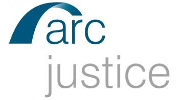 ARC Justice 's logo