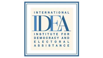 International IDEA's logo