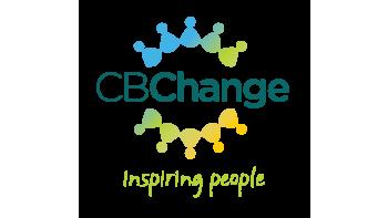 CBChange 's logo