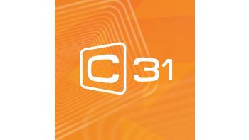 C31 Melbourne's logo