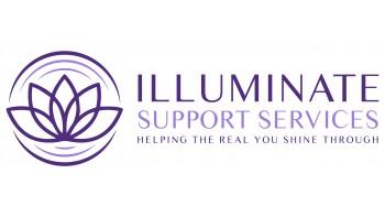 Illuminate Support Services's logo